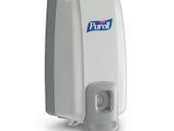 Buy Now: 24 pack Purell Dispensers