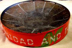 Selling with online payment: Trinidad & Tobago souvenir Steel Drum