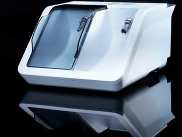 Nieuwe apparatuur:  W & H sterilisatie apparatuur bij Utrecht Dental