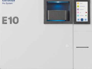 Nieuwe apparatuur: Euronda sterilisatie apparatuur bij Hofmeester Dental