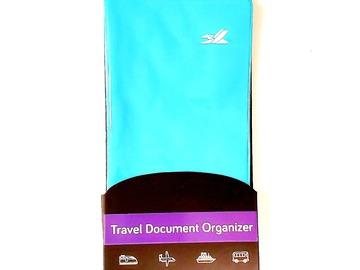 Compra Ahora: Right Gear – Passport Document Organizer – 5 Main Slots