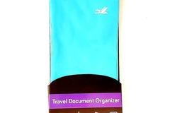 Buy Now: Right Gear – Passport Document Organizer – 5 Main Slots