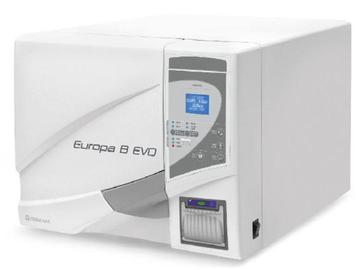 Nieuwe apparatuur:  Europa sterilisatie apparatuur bij Meddent