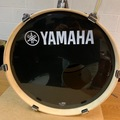 VIP Members' Sales Only: Yamaha Stage Custom Birch 7 piece Snow White