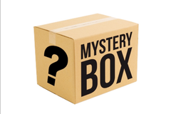 Buy Now: Mystery box of watches and more