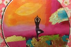 Workshop Angebot (Termine): Spüren - Fühlen - Wahrnehmen -  SoulCollage® - Online