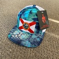 Selling with online payment: Florida Flag Trucker Hat