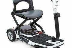SALE: Go-Go® Folding Scooter 4-Wheel