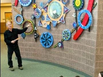 Professional Development: Art Infusion & Performative STEAM