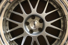 Selling: SSR Tanabe MS1
