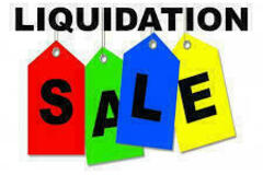 Buy Now: SAMPLE NAME BRAND LIQUIDATION BOX! GRAB WHILE PRODUCTS LAST!