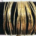 Buy Now: 50 Pcs Cobra  Bracelets 14 kt Gold Plated - 7 1/2 inch