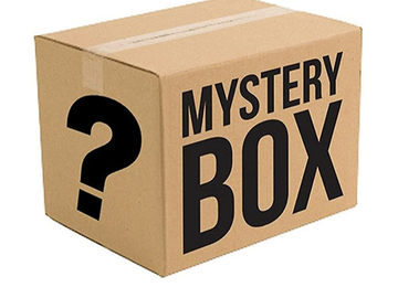 Liquidation/Wholesale Lot: 35 Piece Mystery New Clothing Accessories Lot