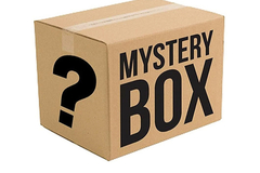 Buy Now: 35 Piece Mystery New Clothing Lot