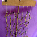 Selling with online payment: SOLD---Rare 1980s LP Latin Percussion Pin Chimes--SOLD
