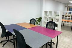 Renting with online payment: coworking en Sabadell