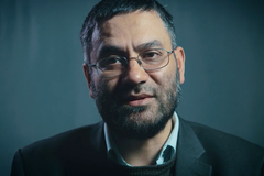 In-Person & Online: Imam Dr Usama Hasan