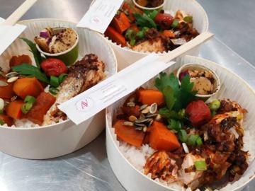 Offre: Une envie de cours de cuisine japonaise ? C'est ici