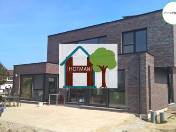.: Aannemingen Hofman | Houtskeletbouw