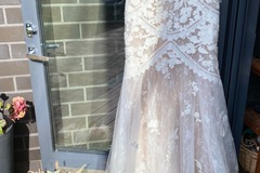 Ilmoitus: Papillon by Modeca - Emma dress