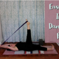 For Sale Now: Easing Into Dancer Pose