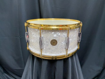 Selling with online payment: Gretsch Rocket Lug Snare Drum
