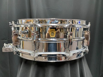 Selling with online payment: Ludwig 1963 Super Sensitive Snare Drum