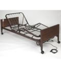 SALE: Medline Full Electric Lightweight Homecare Bed