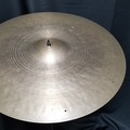 "Selling with online payment: 20"" Zildjian K Intermediate Stamp"