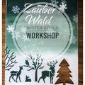 Workshop Angebot (Termine): Winterschild