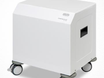 Nieuwe apparatuur: Ekom compressoren bij e-dental