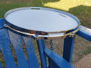 """Selling with online payment: SOLD!Gretsch 14"""" Die Cast Snare Side Hoop - very good +"""