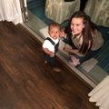 VeeBee Virtual Babysitter: Friendly sitter with school experience