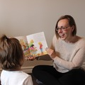 Support Services: Speech-Language Therapy