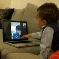 VeeBee Virtual Babysitter: Virtual FunZone