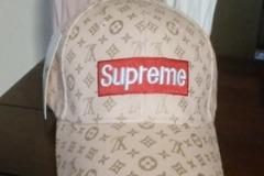Buy Now: New supreme cap