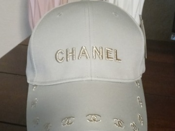 Buy Now: New Chanel cap