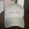 Buy Now: New Chanel cap