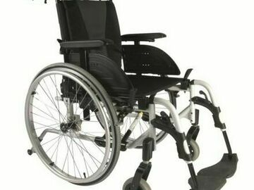 RENTAL:  Wheelchair rental | Delivered in Scarborough