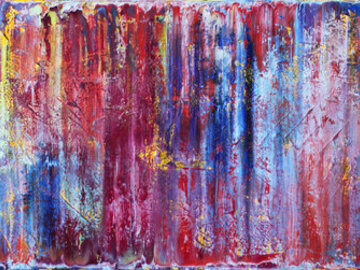 Sell Artworks: RAIN DANCE