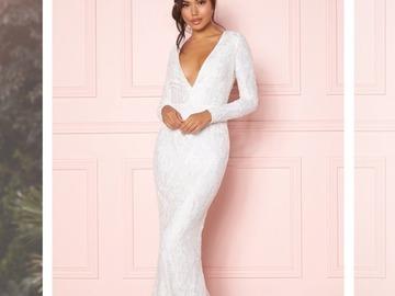 Ostetaan: Evita Embellished dress
