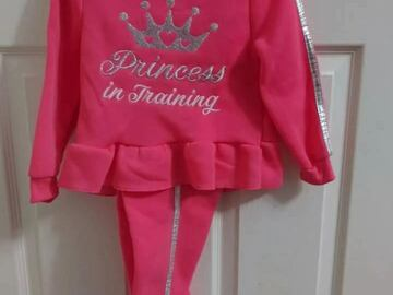 Buy Now: Baby/toddler girl clothing lot
