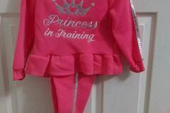Buy Now: Baby/toddler girl clothing lot
