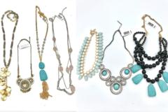 Buy Now: 50 pieces Boutique Statement Necklaces priced $29.00 ea =$2,997