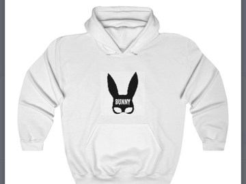 Selling with online payment: Bunny