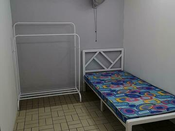 For rent: Kelana Jaya SS7, Room Rental with Cleaning Services