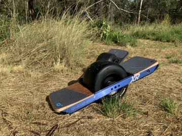 Daily Rate: Hire a One Wheel XR+ & a One Wheel Pint in Inner West Sydney