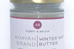 For Sale: Winter Whip Butter by Ahayah Brand (Small)