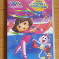 "Vente: DVD Dora l'exploratrice ""Dora Super Gymnaste"""
