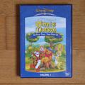 Vente: DVD Winnie l'Ourson